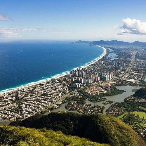 investir em imóveis residenciais na Barra da Tijuca